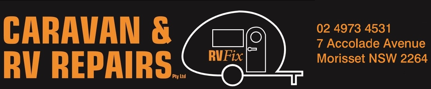 RV Fix Logo